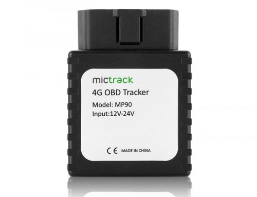 4G OBD定位器 MP90