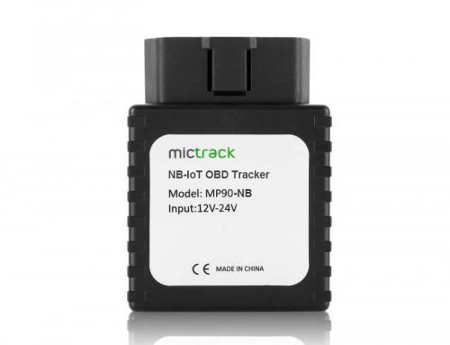 NB-IoT OBD GPS定位器